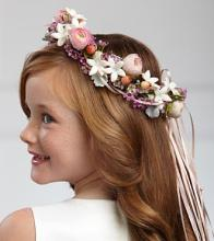 The Lila Rose™ Headpiece