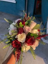 Rose Meadow Bouquet