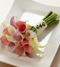 The Calla Lily Promise™ Bouquet
