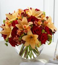 The Lily & Rose Arrangement