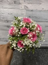 Sweet Rose Bouquet